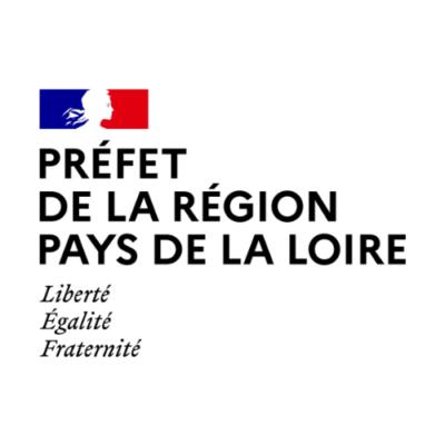 Logo prefet pdl