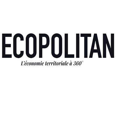 ECOPOLITAN CARRE BLANC