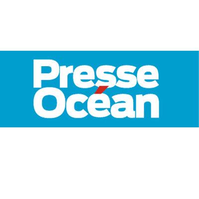PRESSE OCEAN CARRE BLANC