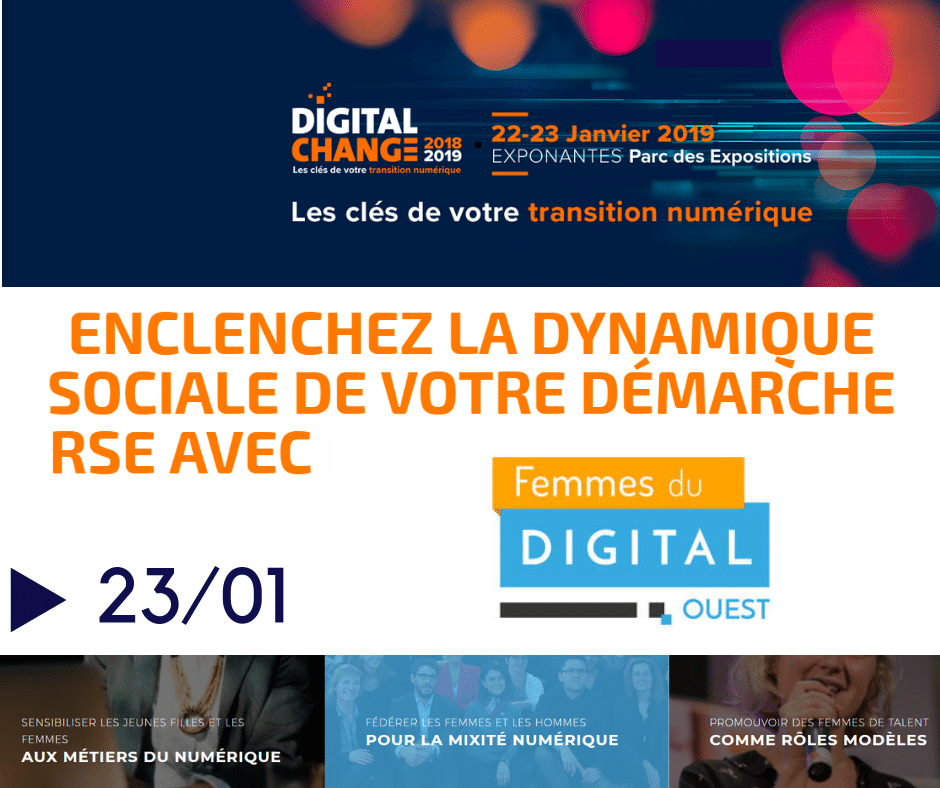 Fdouest au Digital Change