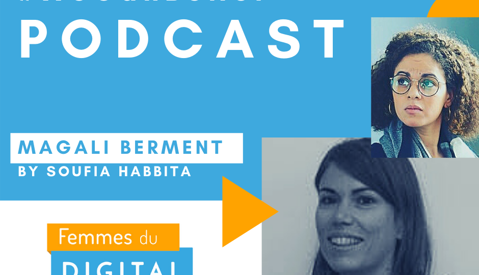 2020-05 FDO Podcast WeCanbeHer Magali Berment(1)
