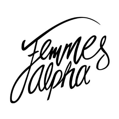 Logo Femmes Alpha