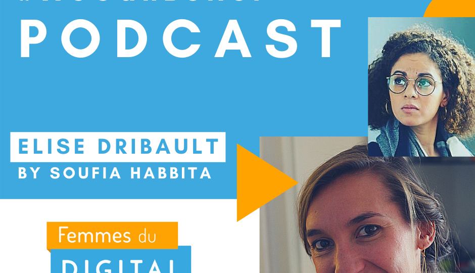 2020-05 FDO Podcast WeCanbeHer Elise dribault FB