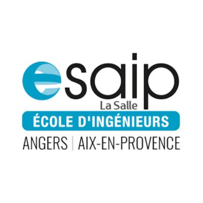 Logo ESAIP carre