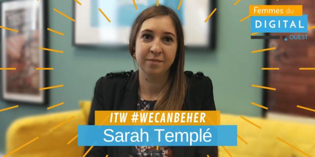 TW Sarah Templé