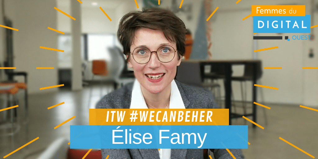 ITW Elise Famy TW
