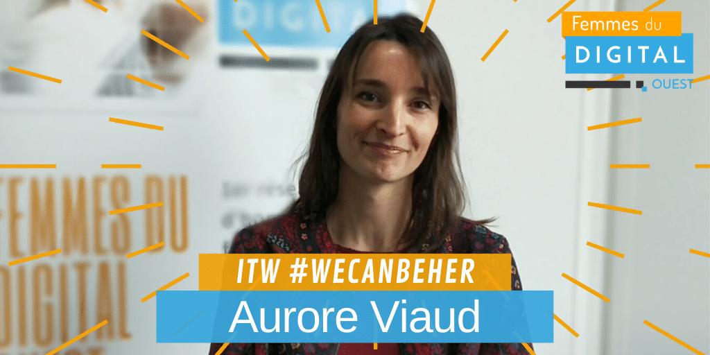 TW Aurore Viaud