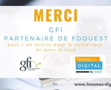 FDO 2020 - merci partenaire GFI TW