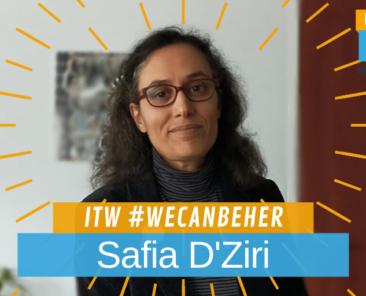 TW Safia D'Ziri