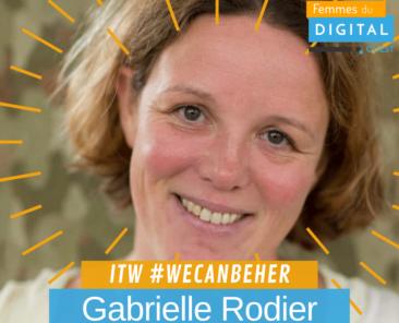FB Gabrielle Rodier