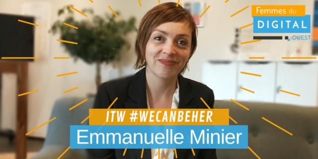ITW Emmanuelle Minier TW(1)