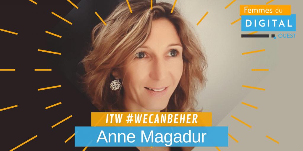 TW Anne Magadur
