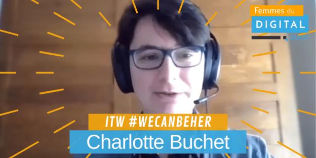TW Charlotte Buchet