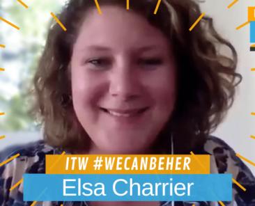 TW Elsa Charrier