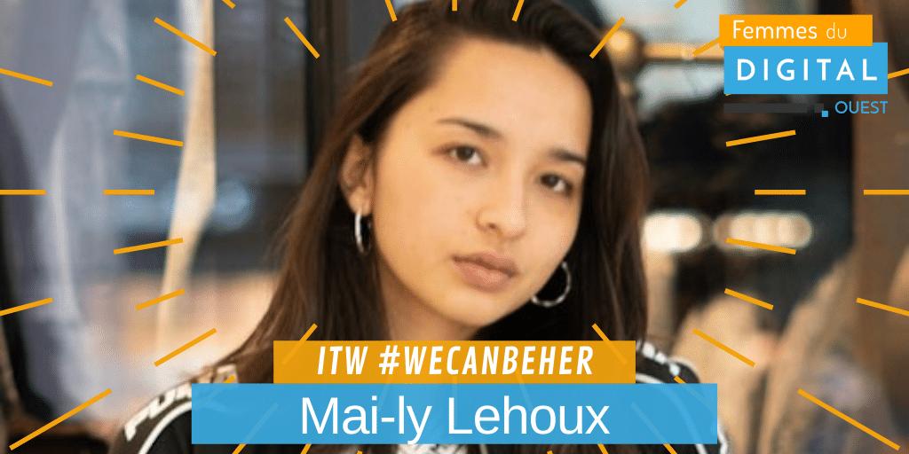TW Mai-ly Lehoux