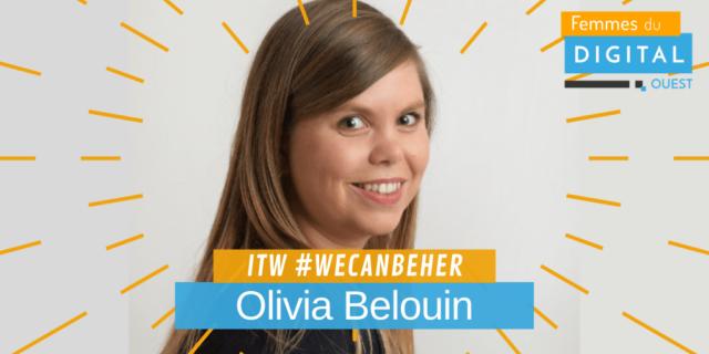 TW Olivia Belouin