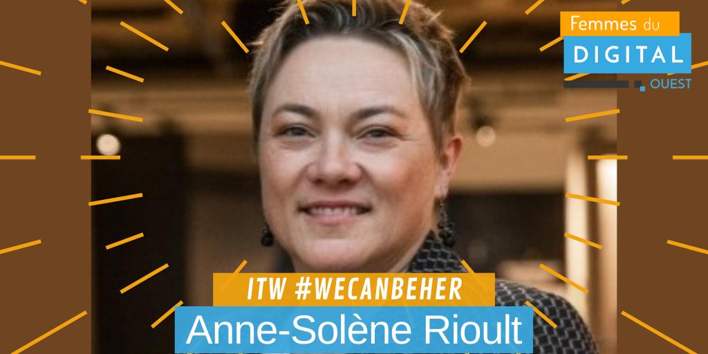 TW Anne Solène Rioult