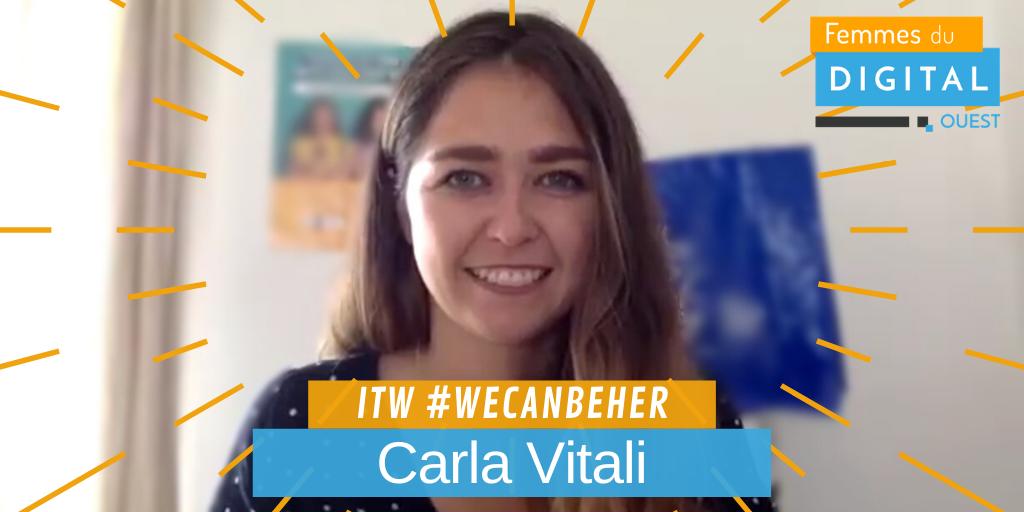 TW Carla Vitali
