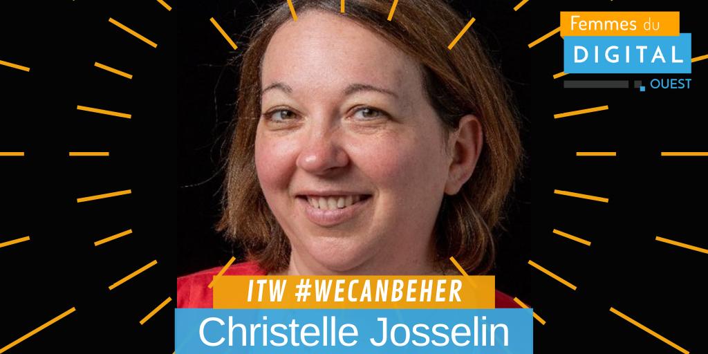 TW Christelle Josselin