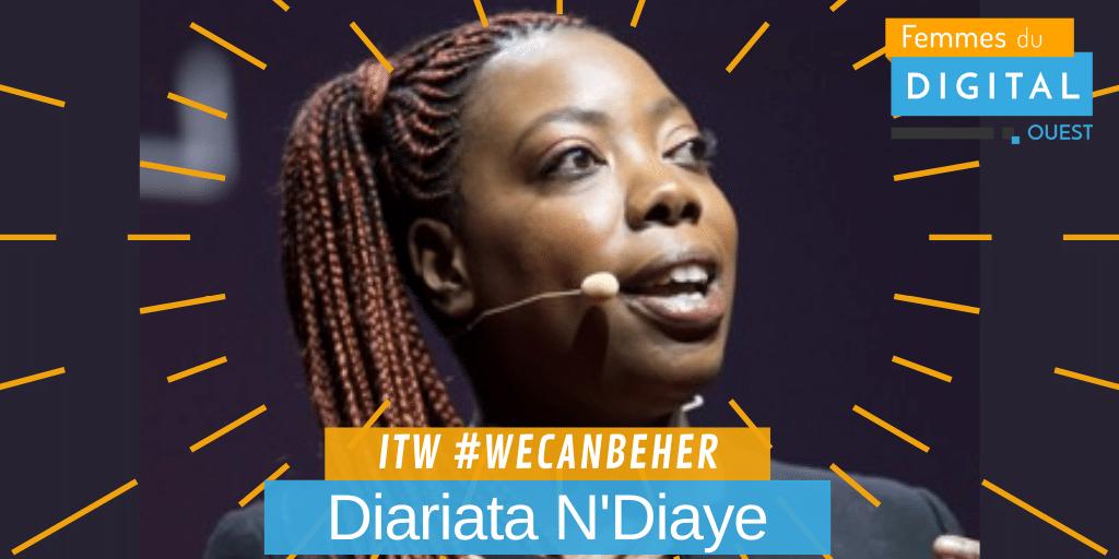 TW Diariata N'Diaye