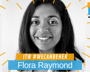 TW Flora Raymond