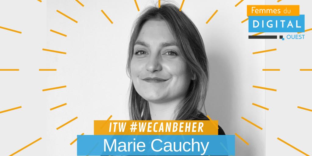 TW Marie Cauchy