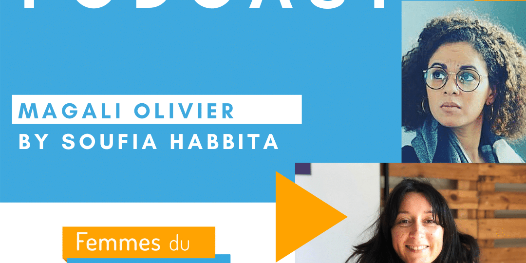 2021-04 FDO Podcast WeCanbeHer Magali Olivier IG