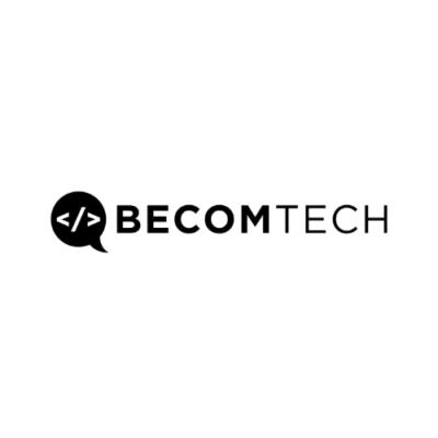 Becomtech logo carre 500