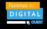 Femmes du Digital Ouest